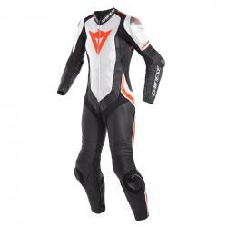 LAGUNA SECA 4 1PC PERF. LADY LEATHER SUIT -...