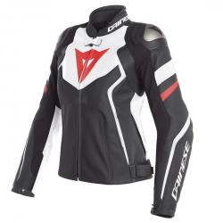 AVRO 4 LADY LEATHER JACKET -...