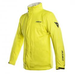 STORM LADY JACKET - FLUO-YELLOW