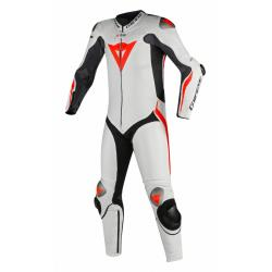 MUGELLO R D-AIR - BLACK/WHITE/FLUO-RED