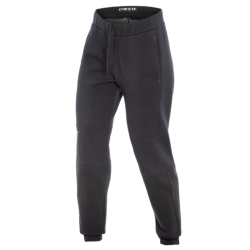 DAINESE LADY SWEATPANTS - BLACK