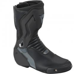 NEXUS LADY BOOTS - BLACK/ANTHRACITE