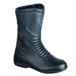 FREELAND LADY GORE-TEX BOOTS - BLACK