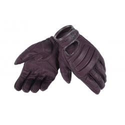 ELLIS LADY GLOVES - DARK BROWN
