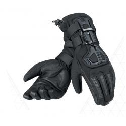 D-IMPACT 13 D-DRY GLOVE - BLACK/CARBON