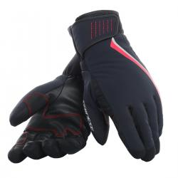 HP2 LADY GLOVES - STRETCH-LIMO/VIRTUAL-PINK