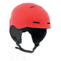 B-ROCKS JR HELMET - RED