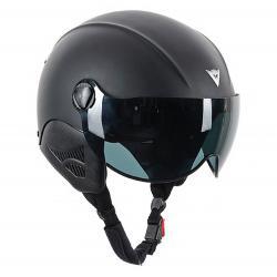 V-VISION HELMET - BLACK