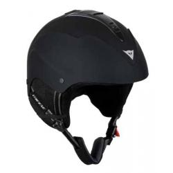 D-SHAPE HELMET - BLACK