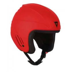PITCH HELMET - RED