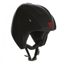 SNOW TEAM JR EVO HELMET - BLACK