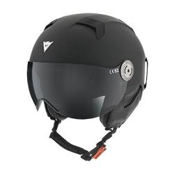 V-JET BLACK VISOR - NEUTRAL
