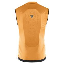 FLEXAGON WAISTCOAT LITE - RUSSET-ORANGE