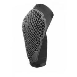 PRO ARMOR ELBOW GUARD - BLACK/WHITE