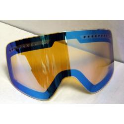 SPECTRUM REPL.LENS IONIZED - YELLOW-BLUE