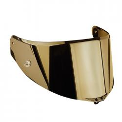 AGV VISOR GT 2 AS - IRIDIUM GOLD