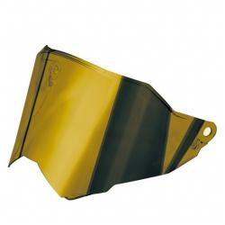 AGV VISOR AX9-MPLK - IRIDIUM GOLD