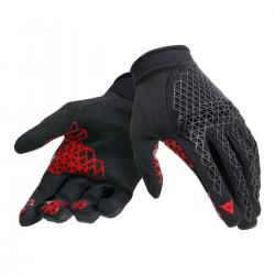 TACTIC GLOVES EXT - BLACK/BLACK