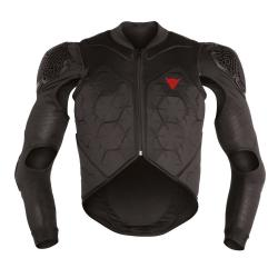 RHYOLITE 2 SAFETY JACKET - BLACK