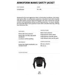 ARMOFORM MANIS SAFETY...
