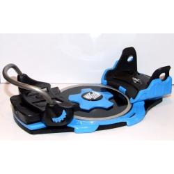 Wiązania snowboardowe F2 BDG Intec Titanium -...