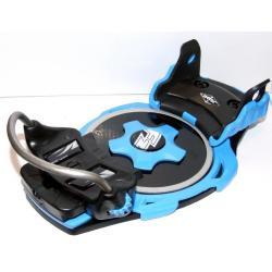 F2 BDG Intec Titanium - Blue