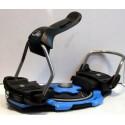 F2 BDG Race Titanium - Blue
