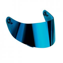VISOR GT2-1 AS PLK (xs-s-ms) - IRIDIUM BLUE