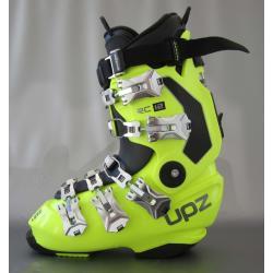 UPZ RC12 buty snowboardowe twarde - Yellow