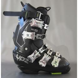 UPZ RC12 buty snowboardowe twarde - Antracite