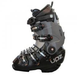 UPZ RC10 RCR buty snowboardowe twarde - black