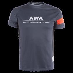 Koszulka rowerowa Dainese AWA Tee 1