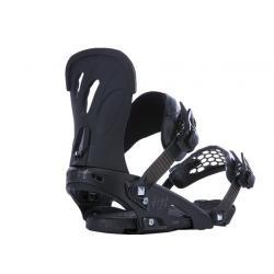 Ride FAME damskie wiązania snowboardowe miękkie...