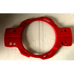 F2 maskownica płyty głównej wiązań twardych - Red