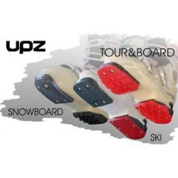 UPZ SNOWBOARD Adapter Set
