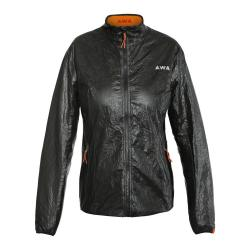 AWA BLACK EN JACKET WMN - NINE-IRON