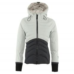 AWA BLACK JACKET WMN - PURITAN-GRAY/STRETCH-LIMO