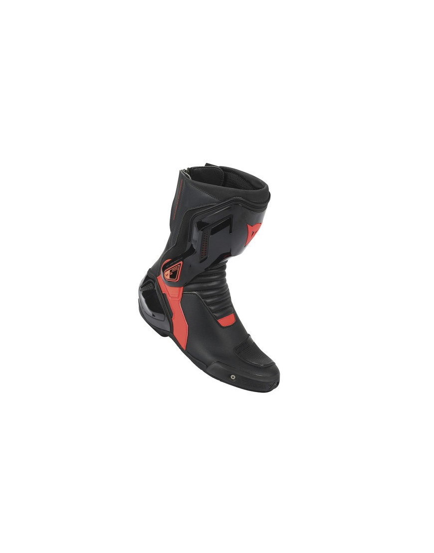 Buty Motocyklowe Dainese NEXUS BOOTS - BLACK/FLUO-RED