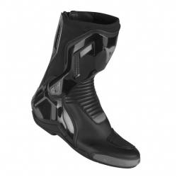 COURSE D1 OUT BOOTS - BLACK/ANTHRACITE