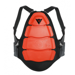 SCARABEO BAP 01 - RED/BLACK