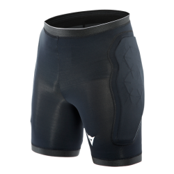 SCARABEO FLEX SHORTS - BLACK