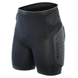 ACTION SHORTS EVO - BLACK/WHITE