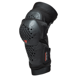 ARMOFORM PRO KNEE GUARDS - BLACK