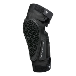 TRAIL SKINS PRO ELBOW GUARDS - BLACK