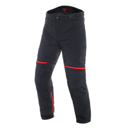 CARVE MASTER 2 GORE-TEX PANTS - BLACK/RED