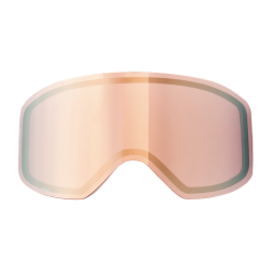 HP HO LENS CYLINDRICAL - PINK-GOLD