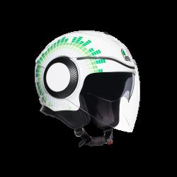 ORBYT AGV E2205 MULTI - GINZA WHITE/ITALY