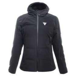 SKI DOWNJACKET WOMAN 2.0 - STRETCH-LIMO
