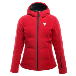 SKI DOWNJACKET WOMAN 2.0 - CHILI-PEPPER