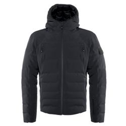 SKI DOWNJACKET SPORT - STRETCH-LIMO/STRETCH-LIMO